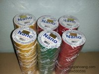 BĂNG KEO ĐIỆN NANO