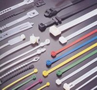 Chuyên sản xuất dây rút nhựa, dùng đóng gói, niêm phong