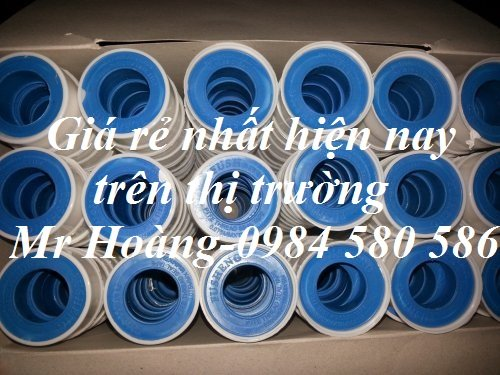 Băng Keo Cao Su Non Fusheng 9088 VN 12MMX10M