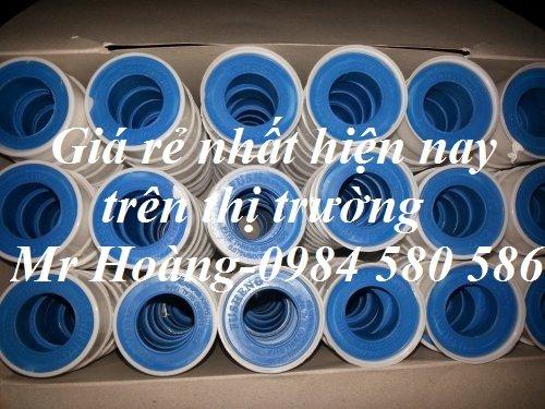 Băng Keo Cao Su Non Fusheng 9088 VN 12MMX5M