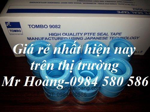 Cao Su Non TOMBO 9082 Malaysia 0.075MM X1/2